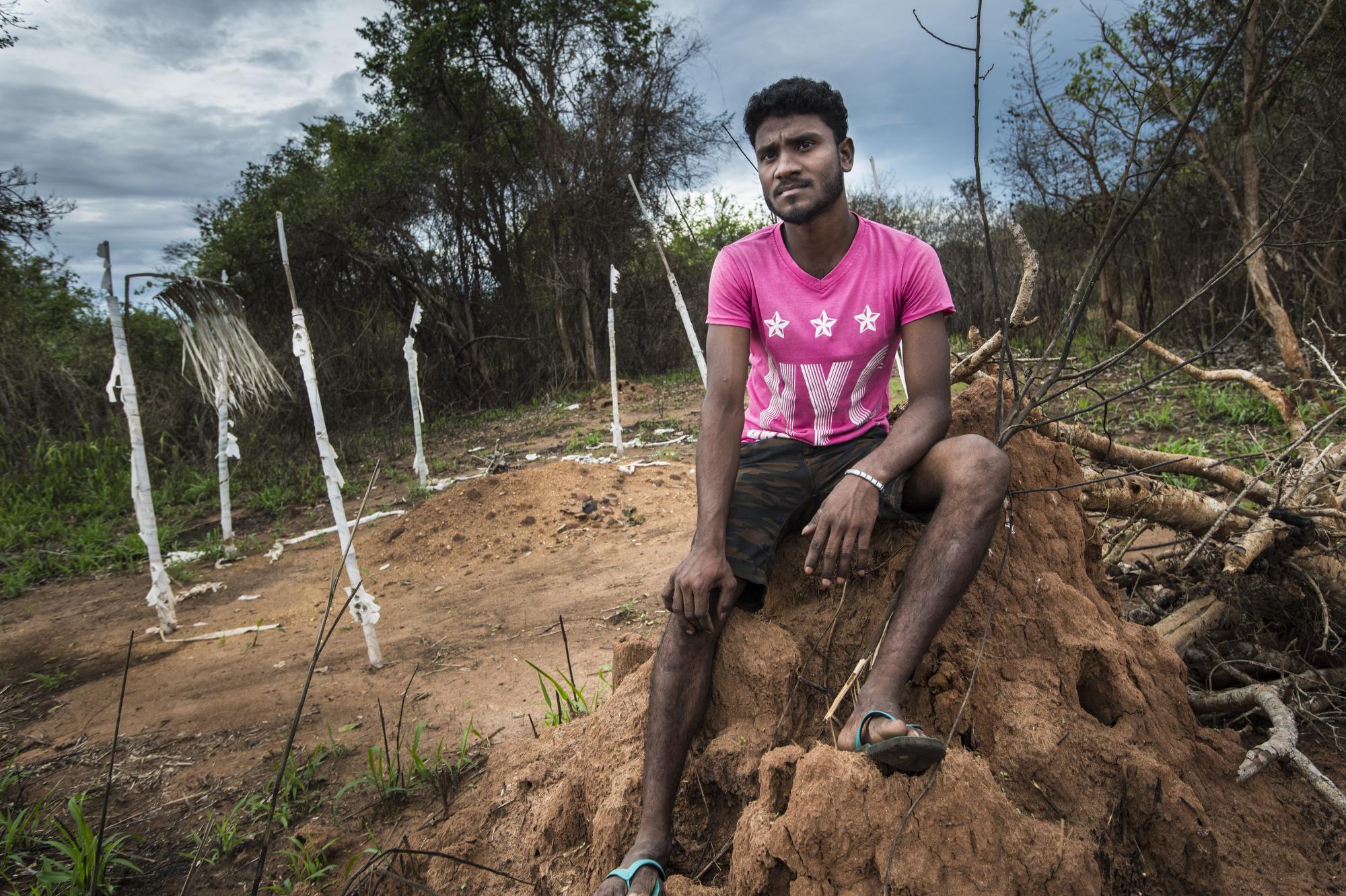 Sri Lanka's suicide epidemic