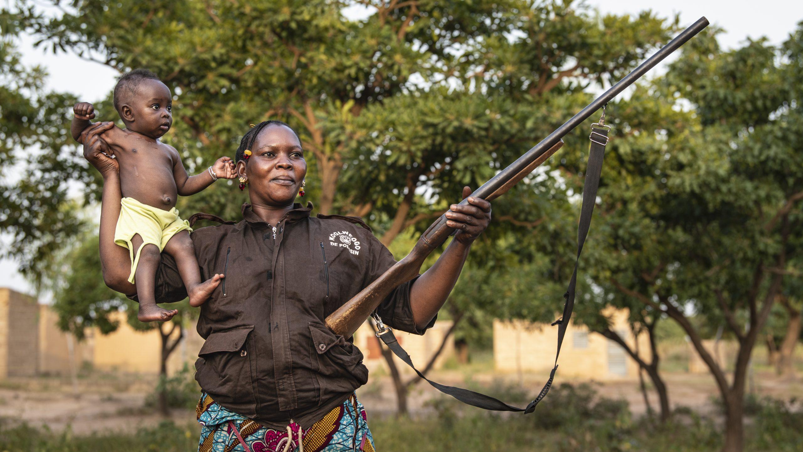 Bringing Burkina Faso to its knees